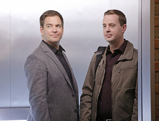 "NCIS photos from ""Monsters and Men"""