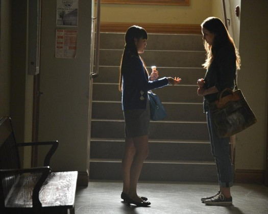"Pretty Little Liars Photos from ""Hot for Teacher"""