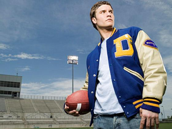 11 Game-Winning Fictional Football Players