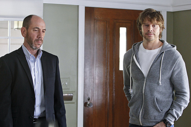 "NCIS: Los Angeles Photos from ""War Cries"""
