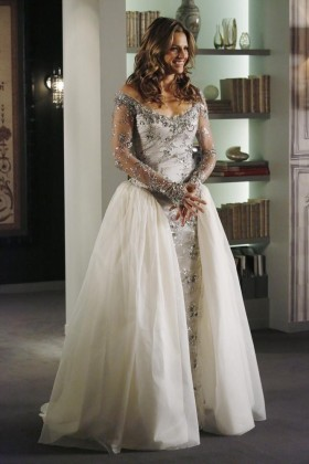 Castle Season 6 Promo Photos