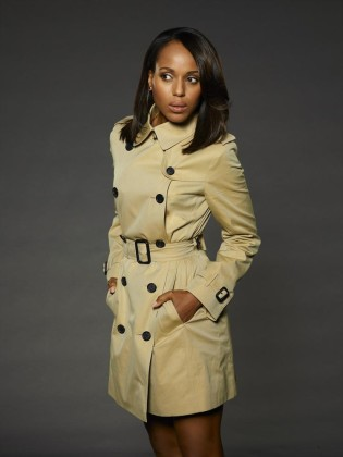 Scandal Season 3 Promotional Photos