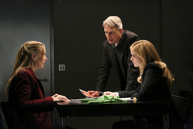 "NCIS photos from ""Bulletproof"""