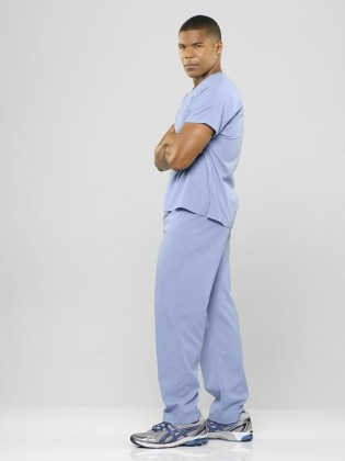 Grey's Anatomy Cast Promotional Photos