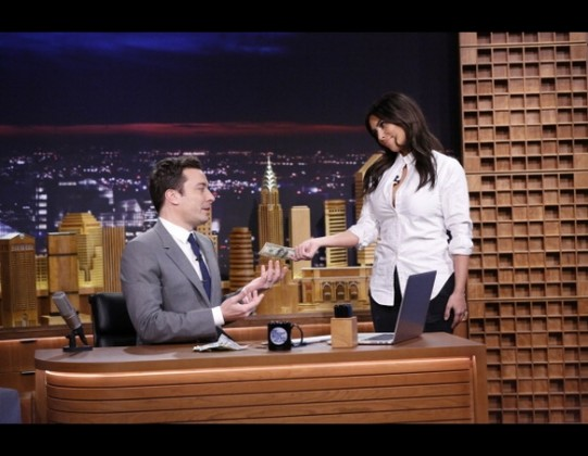 Jimmy Fallon Tonight Show Pics: Celebrity Cameos!