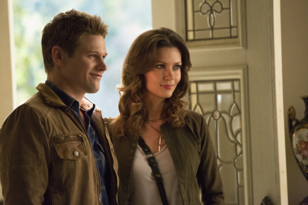 28 Delicious Photos of Zach Roerig on The Vampire Diaries