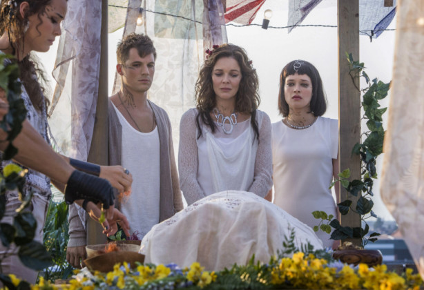 Star-Crossed Photos from Episode 2