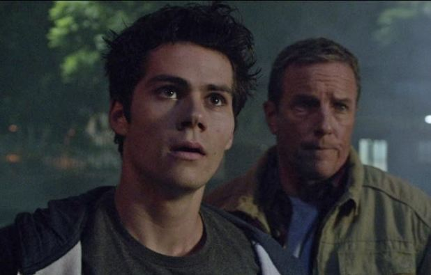 "18 Photos from Teen Wolf ""Echo House"""