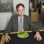 Dwight Schrute Picture