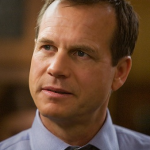 Bill Paxton as Bill Henrickson