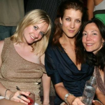 Kate Walsh With Friends