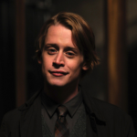 Macaulay Culkin as Andrew Cross