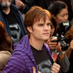 David Gallagher as Zan
