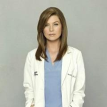 Meredith Grey Photo