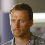 Owen Hunt Picture
