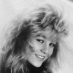 Ellen Pompeo High School Yearbook Photo