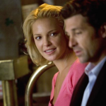 Derek, Izzie