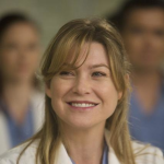 Beautiful Meredith Smile