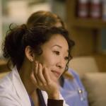 Cristina Contemplates