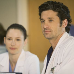 Derek and Lexie