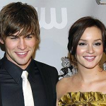Leighton Meester, Chace Crawford