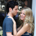 Blake Lively and Penn Badgley Love