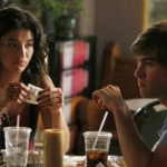 Nate and Vanessa Photo