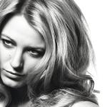 Blake Lively: W Girl