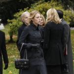 Blair in Black