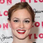 A Leighton Smile