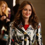 Blair Waldorf Fashion Sense