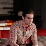 Pensive Nathaniel