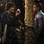 Navid and Dixon