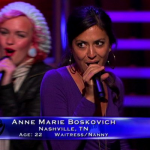 Ann Marie Boskovich Audition Pic