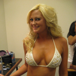 Megan Hauserman Bikini Picture