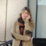 Pompeo on Phone