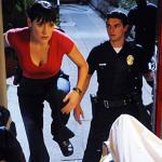 Prentiss on the Move