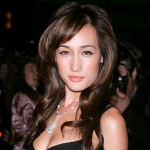 Maggie Q Photo