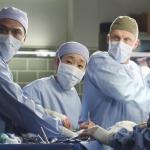 Troika of Surgeons
