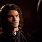 Elijah With Long Hair