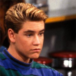 Mark-Paul Gosselaar-Zach Morris