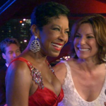 Natalie Cole, Countess LuAnn