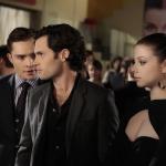 Chuck, Dan and Georgina