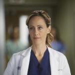 Kim Raver as Teddy Altman