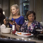 Girls Night Out on Grey's