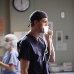 Mark Prepares to Operate