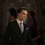 Ed Westwick as Chuck Bass Pic