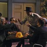 Palmer's Bachelor Party