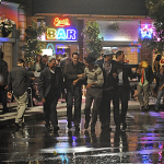 A Night Out With NCIS