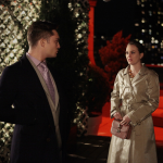 Chuck Bass and Blair Waldorf Picture